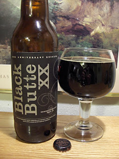 Deschutes Black Butte XX