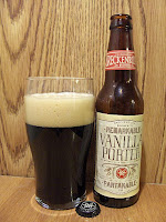 Breckenridge Vanilla Porter