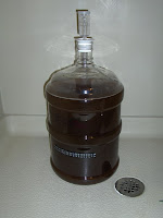 Secondary Fermenter