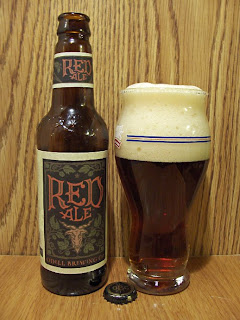 Odell Red Ale