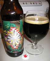 Left Hand Imperial Stout