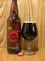 New Belgium Dark Kriek