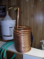 Wort Chiller
