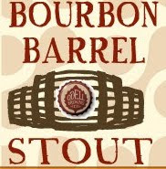 Odell Brewing Bourbon Barrel Stout