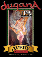 Avery Brewing duganA IPA