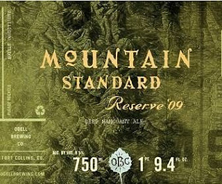 Odell Mountain Standard