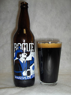 Rogue Shapkespeare Stout