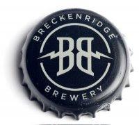 Breckenridge Brewery cap
