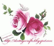 Jubilee Rose Decal