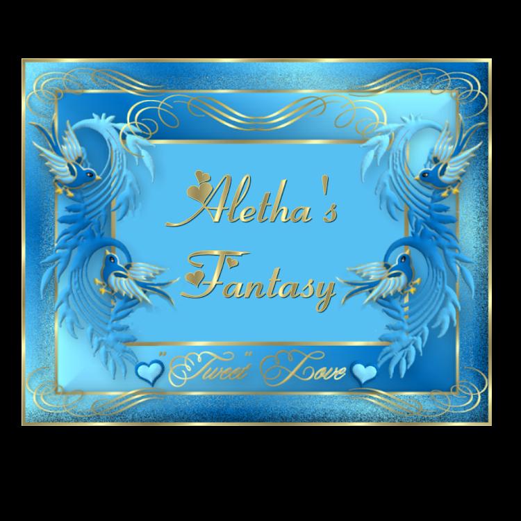 Aletha's Fantasy Blog'n