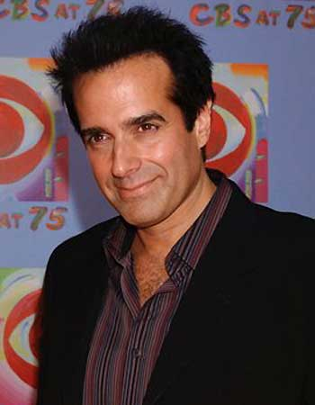 thought David Copperfield