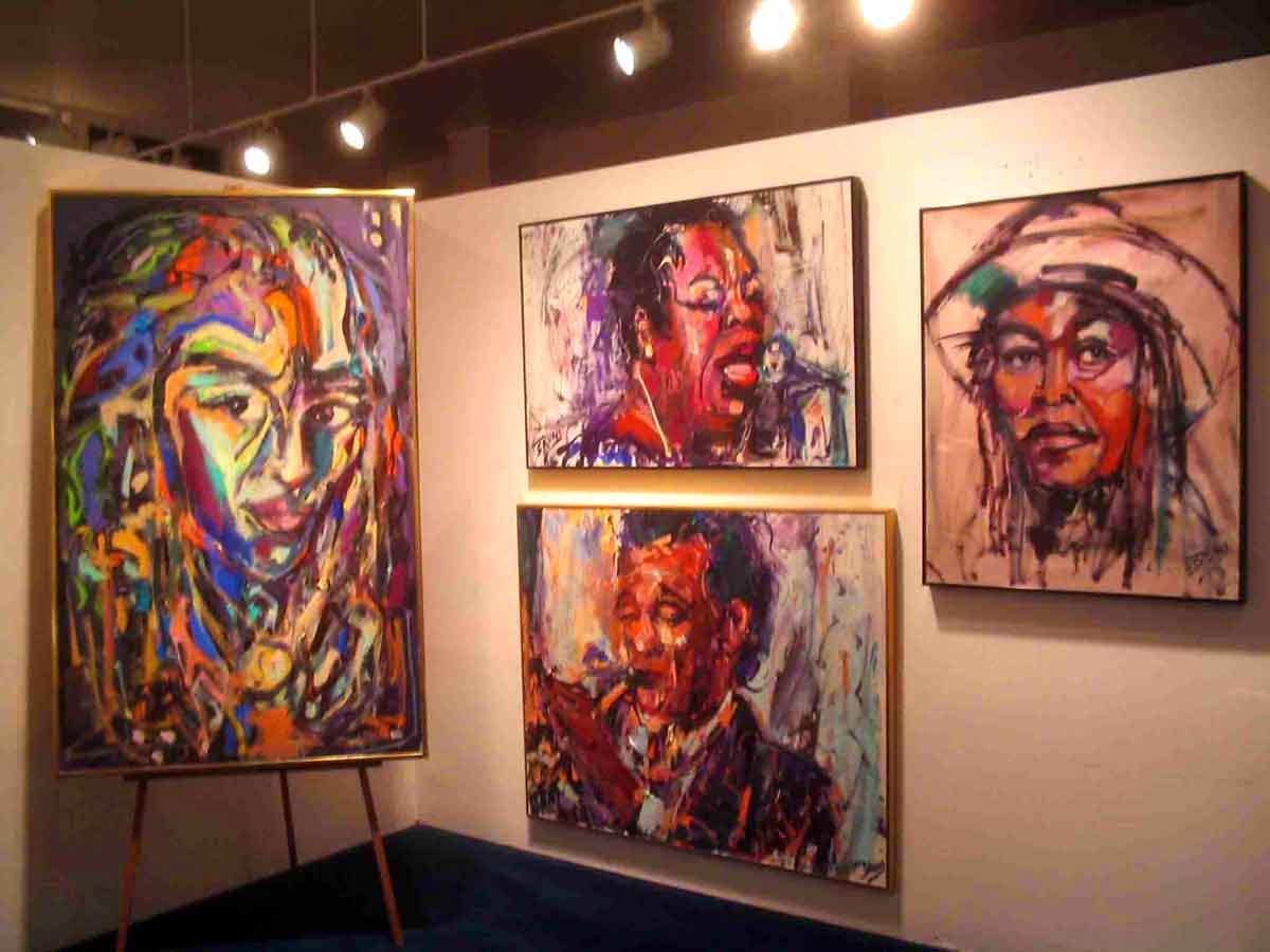 Jizzart galleries hentia scenes