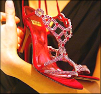 expensiveshoes estilotendances 5 The 10 Most Expensive Shoes In The World