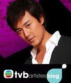 His Blog;