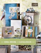 Stampin' Up current catalogue
