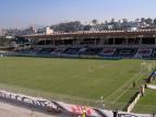 """O Estádio""""Colina Histórica"""""""