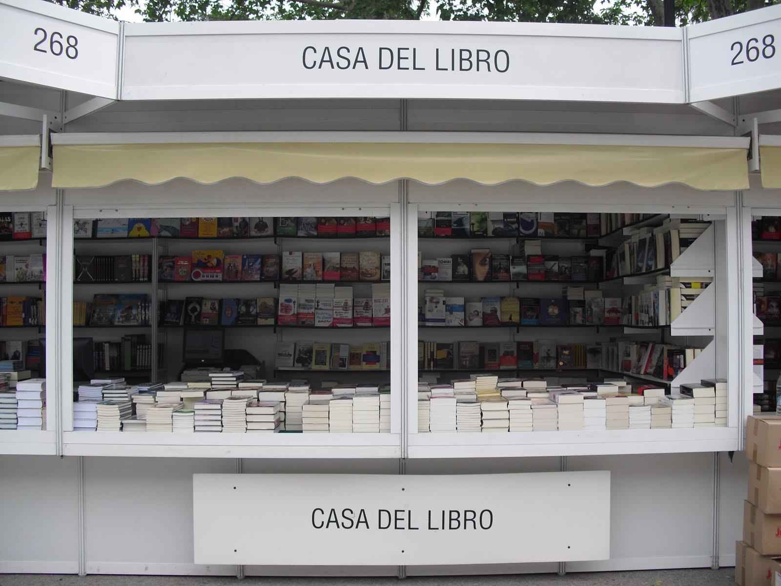 Casa del libro madrid - Casa del libro madrid horario ...