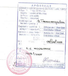 Info Dom La Apostilla De La Haya Y Las Legalizaciones Consulares