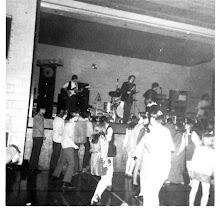 Teen Dance 1969