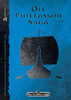Interview mit Bernhard Hennen - Die Phileasson-Saga