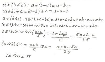 2010 lys matematik 8. sorunun çözümü