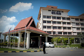 HOTEL SELESA, PASIR GUDANG