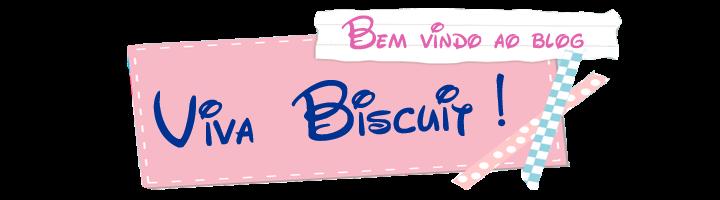 Viva Biscuit ! Artesanato em porcelana fria