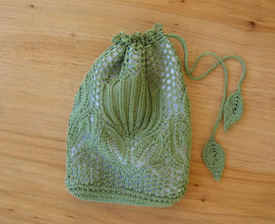 Doilyhead's Blog | Adventures In Lace Knitting (or Raising