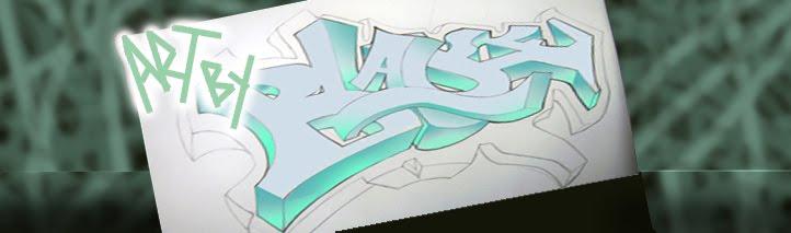 Art by blake