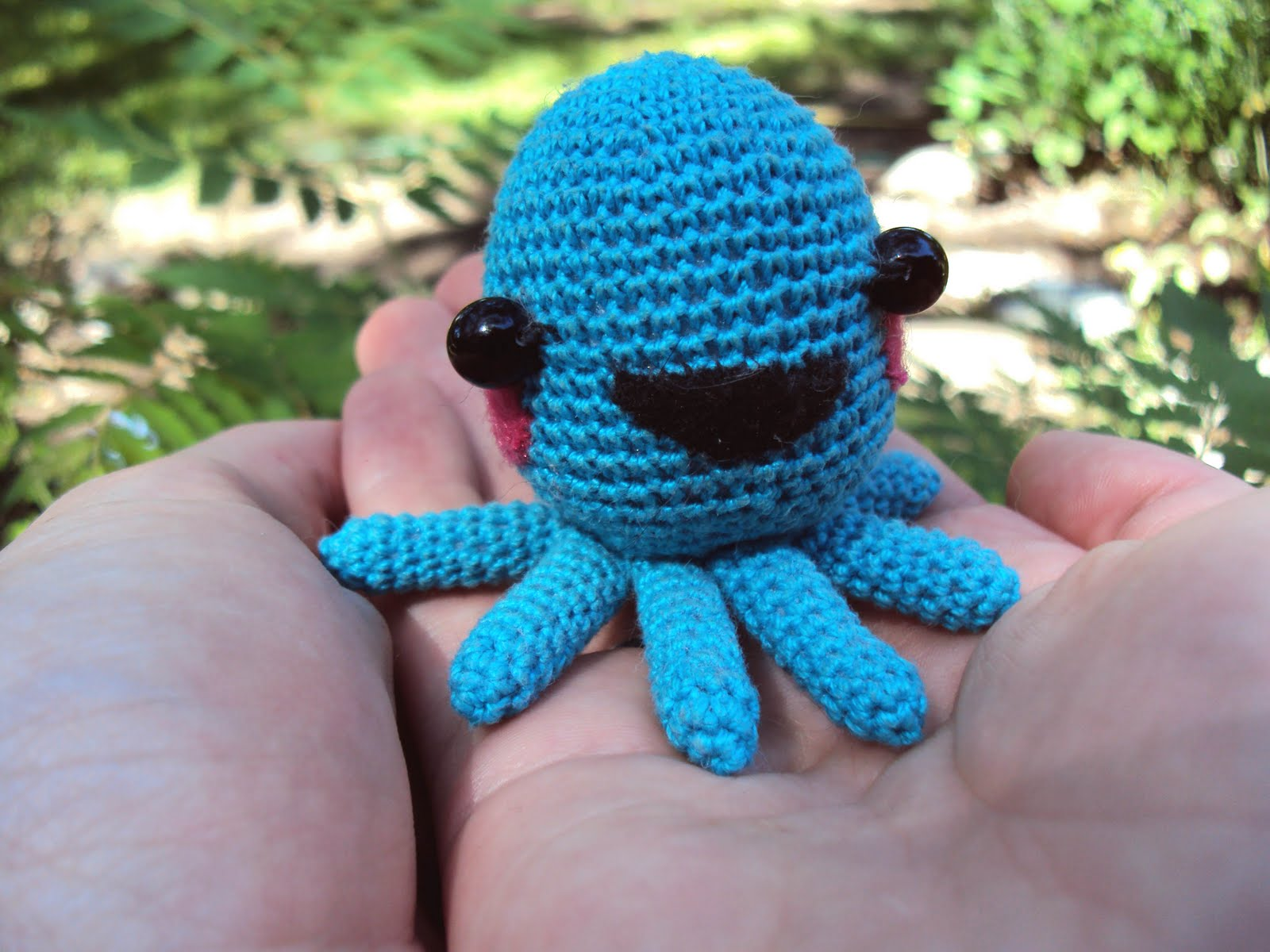 Amigurumi World Seriously Cute Crochet : Amigurumi World: Seriously Cute Crochet: Ana Paula Rimoli