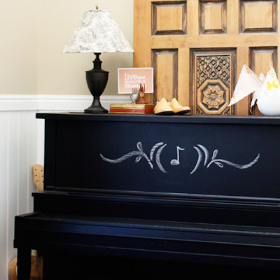 chalkboards piano painting piano chalkboards painting