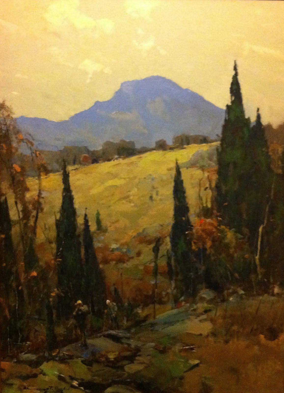 Christopher Volpe S Art Blog November 2010