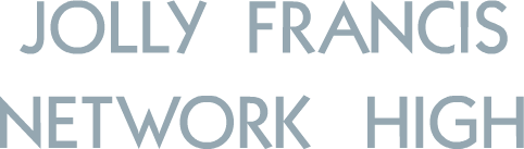 Jolly Francis Network High