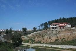 Casa das Águas Ferreas