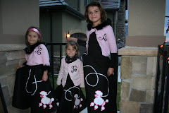 The Reed Sisters Halloween debut