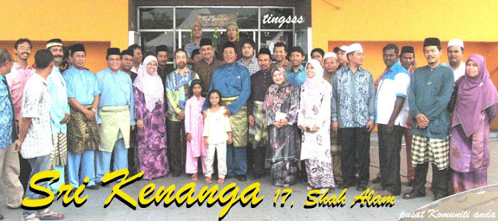 17 SRI KENANGA