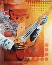 """""""Guitarrista"""""""