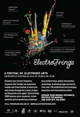 electrofringe 2008