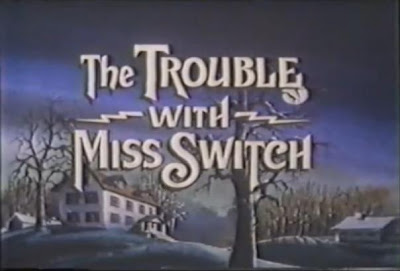 Abc weekend special the trouble with miss switch 1980