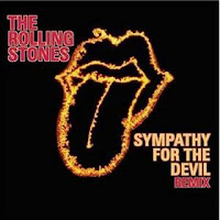 THE ROLLING STONES - (2003) Sympathy for the devil (remix) (single)