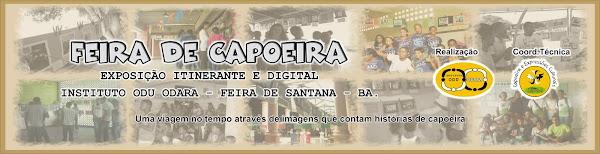 Feira de Capoeira