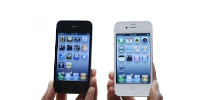 Apple iPhone 4 gets 'thumbs down' from Consumer Reports