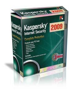kis,2009 Baixar - Kaspersky Internet Security 2009 Pt Br