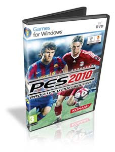 Download – Pro Evolution Soccer 2010 Pc