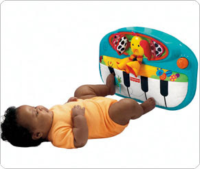 Growing Your Baby: 5 Developmental Toys For Babies 0-6 Months
