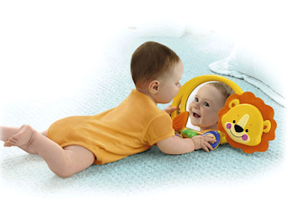 For Spring, Fisher Price Has Introduced Some Really Cute Characters To  Accompany Their Newly Released Precious Planet Baby Gear Line. The U0027crib To  Flooru0027 ...