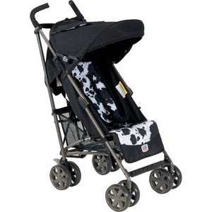 Product Review: Britax Blink Stroller