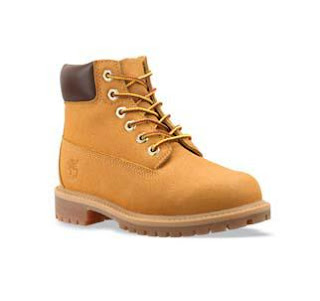 RECALL: Timberland Children's Boots Due to Violation of Lead Paint Standard