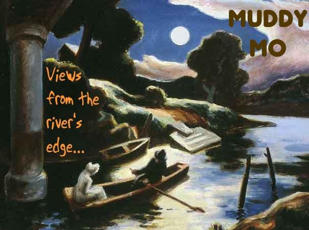 Muddy Mo