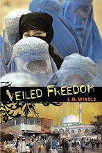 Veiled Freedom, Tyndale House Publishers